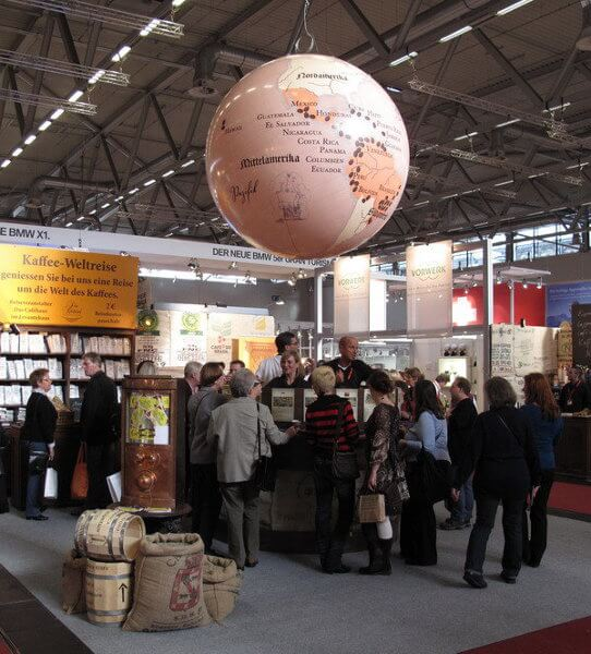 Bluebird-Balloons - Trade fair balloons - Coffee-Globe.jpg