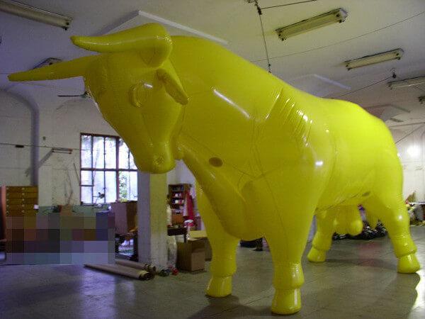 6-Meter Bulle