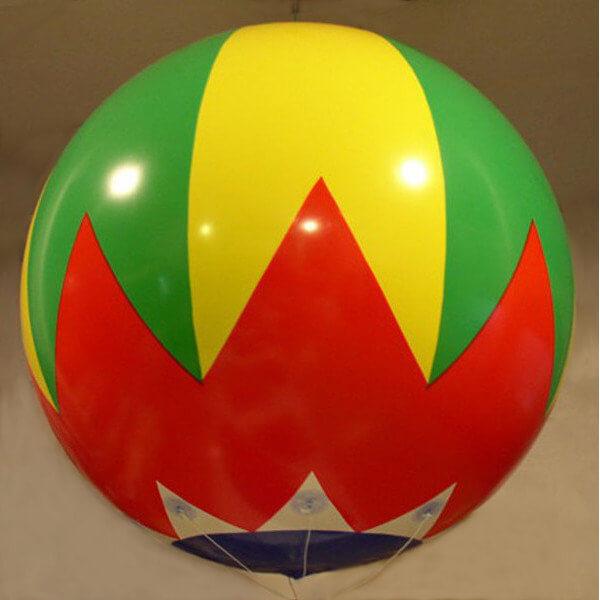 Bluebird-Balloons - Heliumballon / Fantasieballon / Motivballon