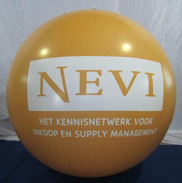 Werbeballon / Messeballon / Reklameballon